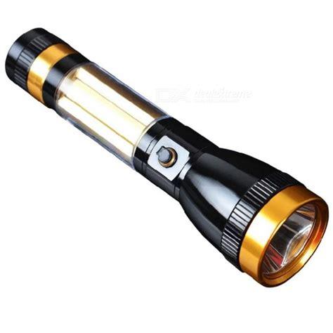 le torche longue port 233 e rechargeable de lumi 232 re forte multi usages de spo pour l autod 233 fense