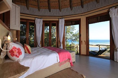 Green Accommodation  Umngazi River Bungalows & Spa