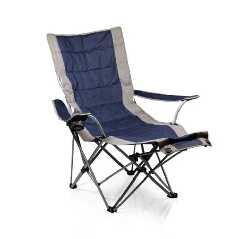 100 reclining folding c chair with footrest
