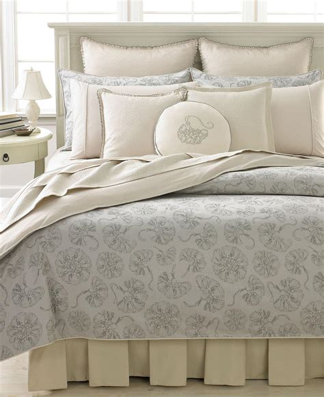 barbara barry bedding sachet collection from macy s the house