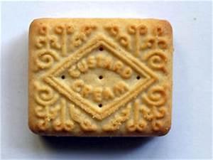 Custard cream is named as top biscuit | Weird | News ...