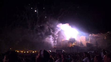 feu d artifice collioure 2013