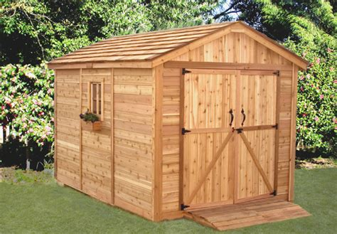 100 everton 8 x 12 wood shed jewelry