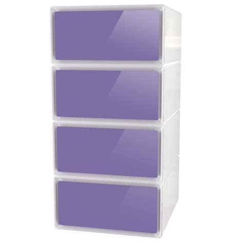 tour rangement tiroirs cube meuble rangement cuisine salle de bain rangement easybox