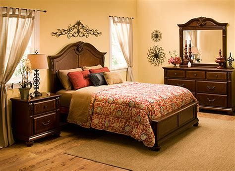 ashbury 4 pc bedroom set bedroom sets raymour and flanigan furniture