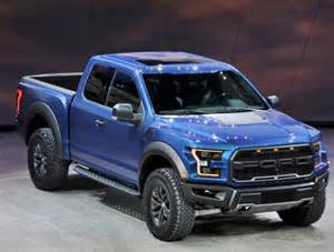 2018 ford f 150 svt raptor review and specs trucks reviews 2017 2018