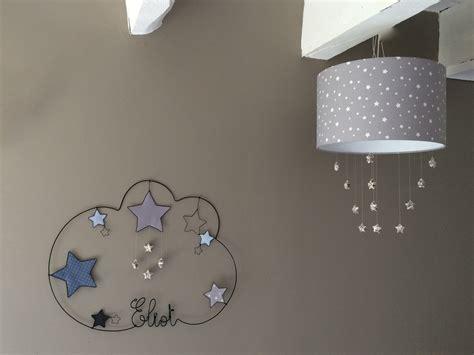 suspension pour chambre bb chambre bebe fille maison du monde modle luminaire suspension