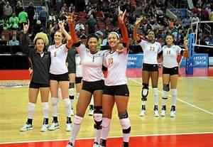 Texas Longhorns womens volleyball