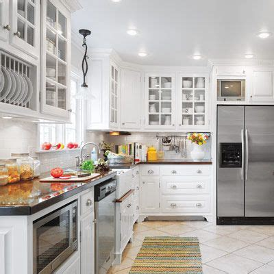 91 Best Images About U Shaped Kitchens On Pinterest