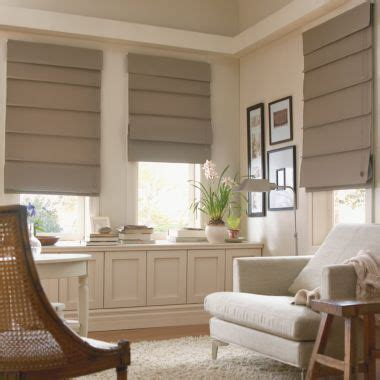 shades from jcpenney in white for the home