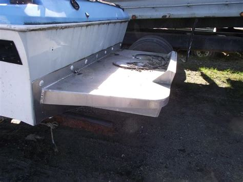Used Boat Motors Victoria Bc by Brand New Aluminum Outboard Pod Ready To Go Central