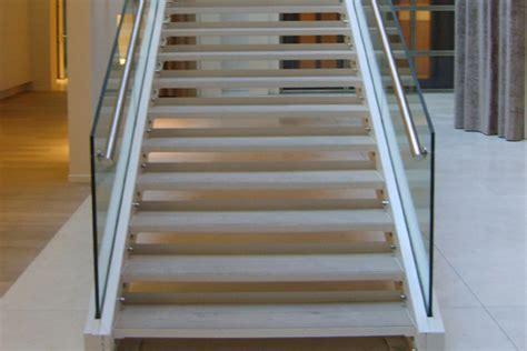 res d escalier verre m 201 tal concepteur d ouvrages en verre et m 233 tal