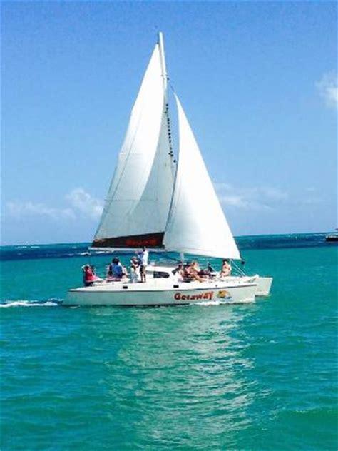 Catamaran In Fajardo Puerto Rico by Catamaran Getaway Fajardo Puerto Rico Top Tips Before