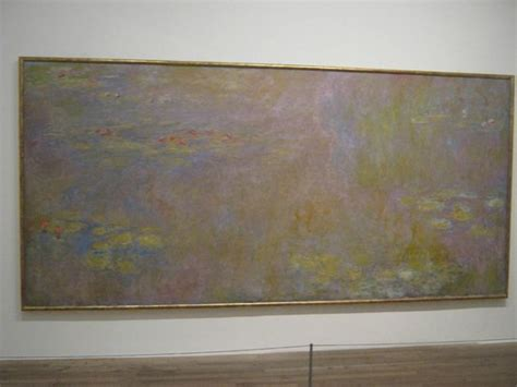 water lilies by monet picture of tate modern tripadvisor