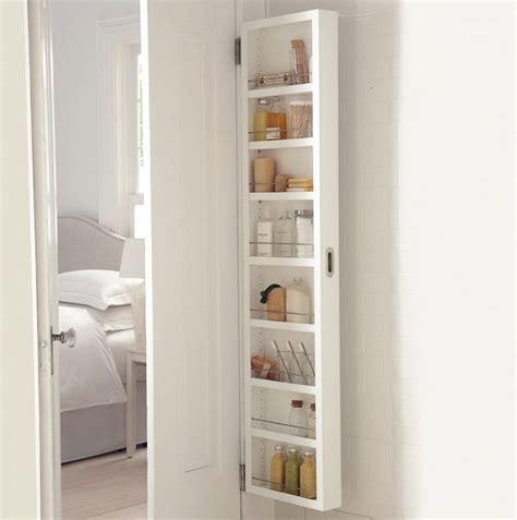 the door organizer bathroom home design ideas