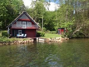 Ferienhaus In Deutschland Am See : rotes reetdachhaus schweriner see in bad kleinen objekt nr 21026 ~ Markanthonyermac.com Haus und Dekorationen
