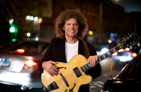 pat metheny unity theater los angeles ca tickets information reviews