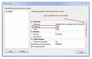 How to create Composite Unique Constraint in SQL Server ...