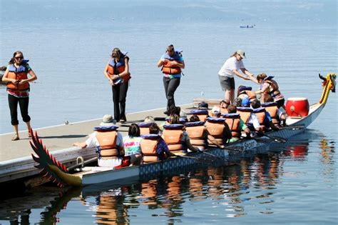 Dragon Boat Festival 2017 Mn by Dragon Boats To Descend On Flathead Lake For Inaugural