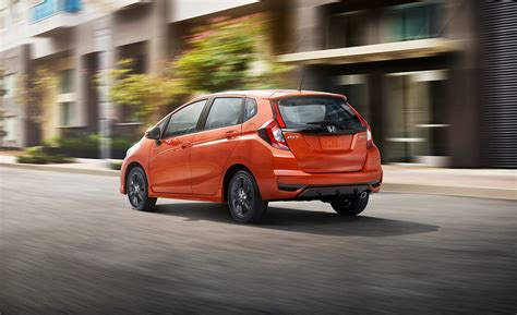 2019 Honda Fit Turbo, Rumors, Engine, Sport, Colors
