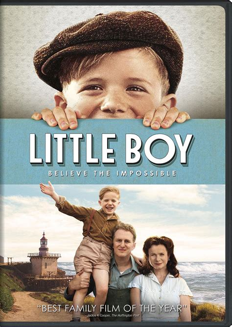 The Boys In The Boat Film by Little Boy Dvd Release Date August 18 2015