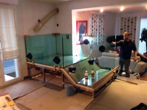 meuble aquarium sur mesure images