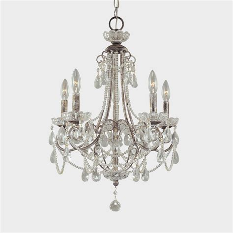 how do i thee chandelier chic