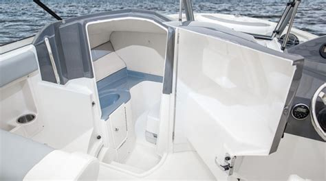 Center Console Boats With Porta Potty by 187 Striper 200 Dual Console Have We Met Before