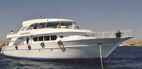 Boat Sale Egypt by Dive Center For Sale Daily Boat For Sale In Hurghada Red