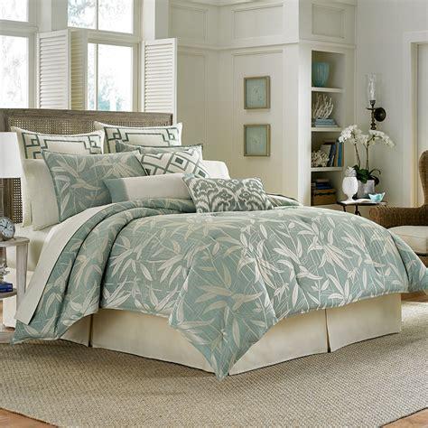 bahama bamboo comforter set from beddingstyle