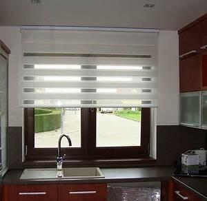 Küchenfenster Gardinen Modern : heimtex ideen ~ Markanthonyermac.com Haus und Dekorationen