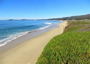 Dunes Beach – Half Moon Bay State Beach, Half Moon Bay, CA ...