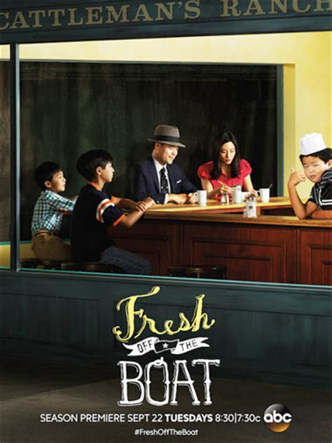 Fresh Off The Boat Channel by Fresh Off The Boat Season 2