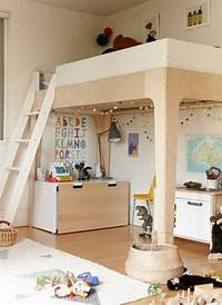 cool bunk beds 25 Cool and Fun Loft Beds for Kids