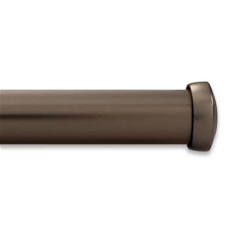 buy curtain rods finials from bed bath beyond
