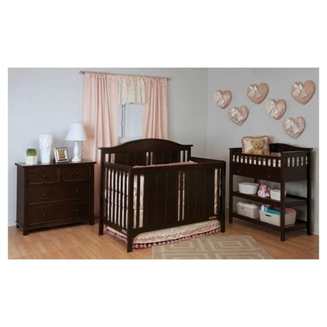 interesting child craft camden dresser 3 drawer single jamocha 3806222869 for decor