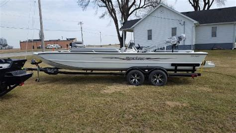 Big Daddy Seaark Boats For Sale by Sea Ark Big Easy Boats For Sale In Illinois