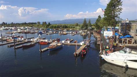 Tahoe Keys Marina Boat Rentals by Tahoe Keys Marina View Boat Slip On Homeaway Tahoe