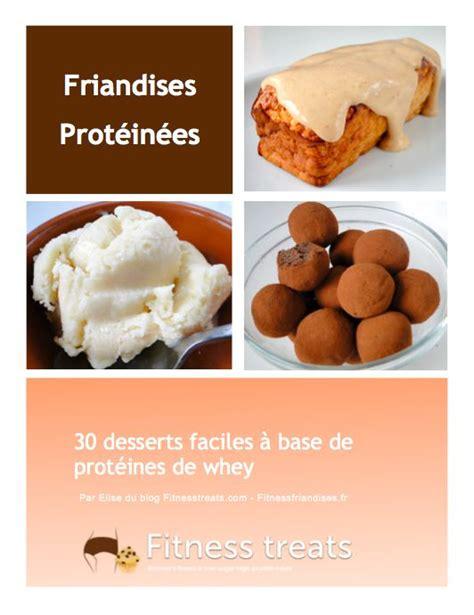6 recettes fitness pas prise de t 234 te avec le moins d ingr 233 dients possibles fitnessfriandises