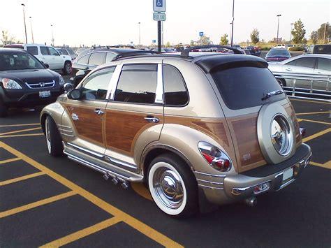 Cruiser Image by Chrysler Pt Cruiser Custom Image 48