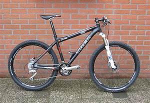 Trek 8500 cross country mountainbike on velospace, the ...