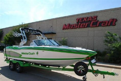 Boat Trader Dallas Texas by Page 1 Of 2 Mastercraft Boats For Sale Near Dallas Tx
