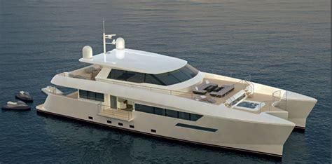 Catamaran Sailing Yacht Manufacturers by Catamarans For Sale New Build Dixon Yacht Design 100