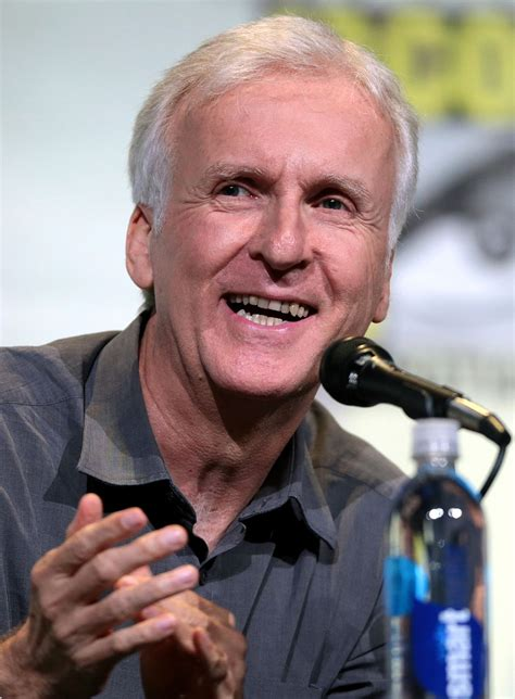 James Cameron  Wikipedia