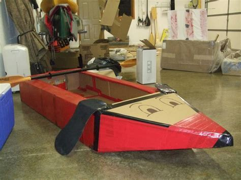 Cardboard Boat Challenge Instructions by Best 25 Cardboard Boat Race Ideas On Pinterest Diy Boat