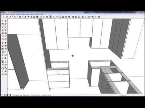 fusion 3d sketchup logiciel de cuisine pro gratuit
