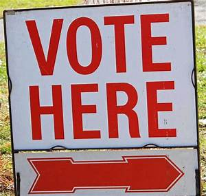 Primary elections to be held Tuesday - Fairfield Citizen