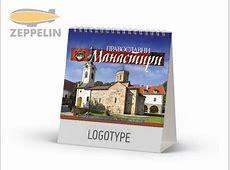Stoni kalendari Zeppelin Pro