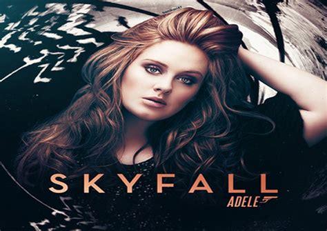 Así Suena 'skyfall' De Adele