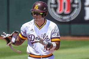 ASU Baseball: Late errors sink Devils in loss to No. 5 ...